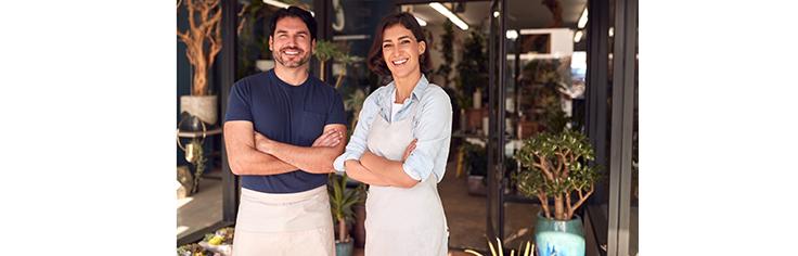 Entrepreneur : tout savoir sur le statut de conjoint collaborateur