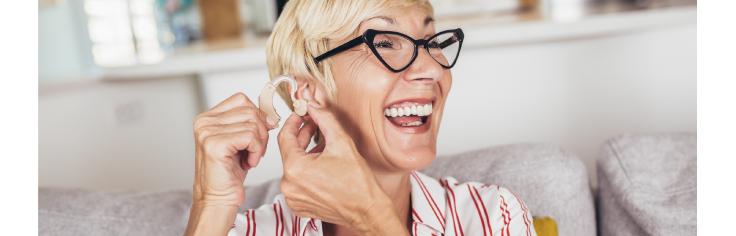 L'offre 100% santé sans reste à charge pour l'auditif disponible au 01 janvier 2021