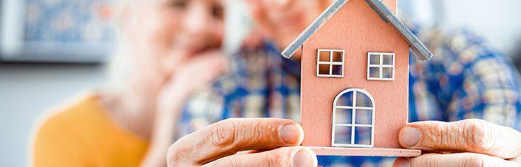 Adapter son logement pour bien vieillir chez soi, nos conseils :