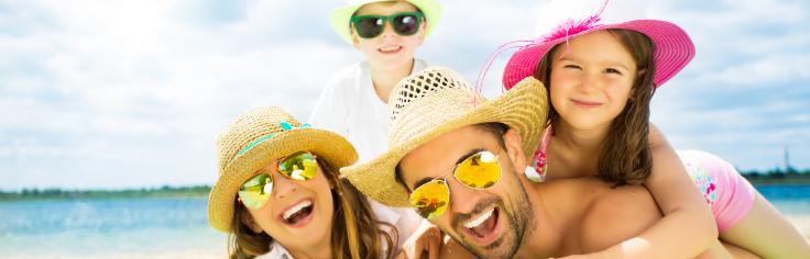 Vacances ÉTÉ 2021 : Profitez des offres partenaires M comme Mutuelle