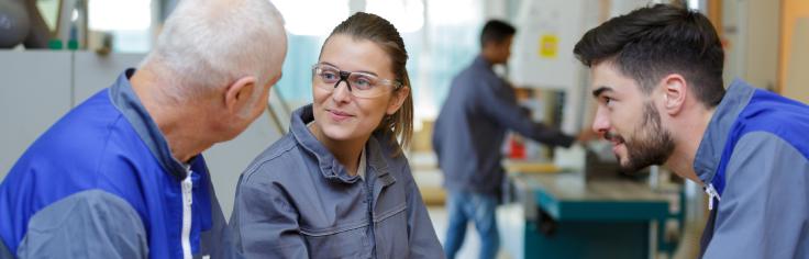 Bien-être en entreprise : comment améliorer la qualité de vie au travail (QVT) ?
