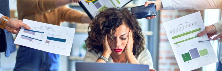 Managers : comment gérer votre stress ?